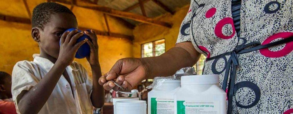 Schistosomiasis fact sheet - primariacetateni.ro